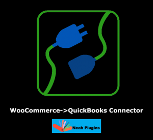 WooCommerce-QuickBooks Connector Desktop