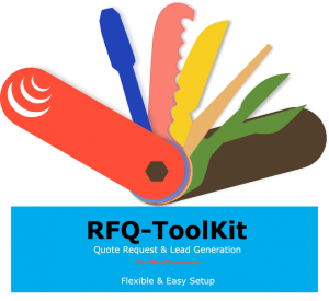 RFQ-ToolKit Plus For WooCommerce